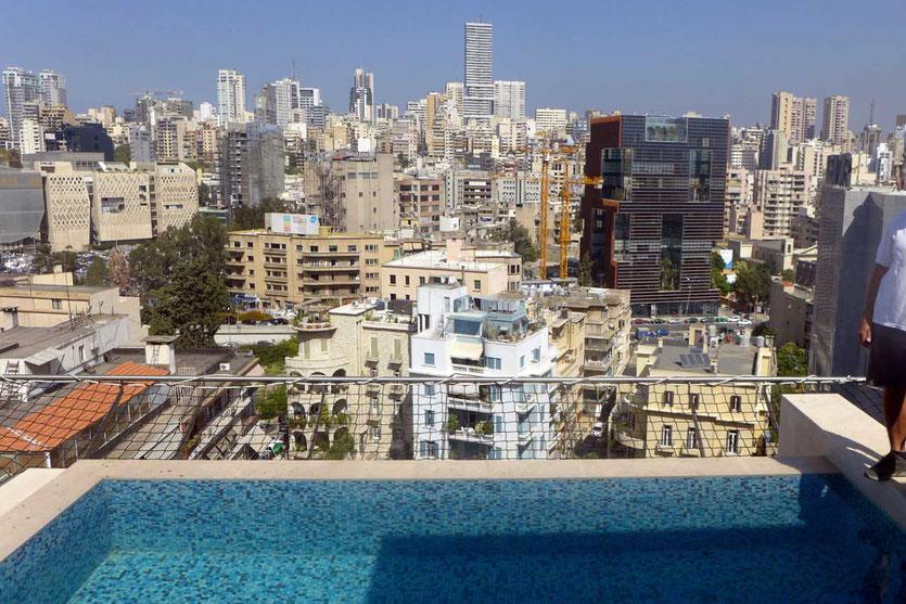 Beirut Achrahfieh Aschrafiyya