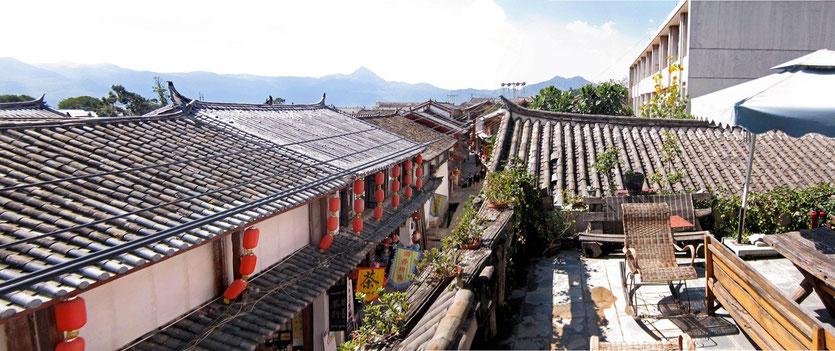 Timeless Hostel Lijiang, Lijiang Altstadt, Lijiang Old Town