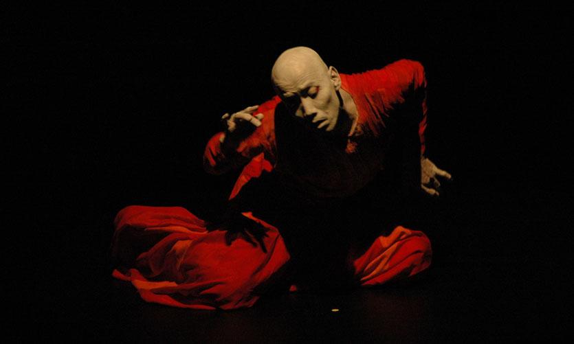 Aufführungen, Performance Theater Tipp Kyoto