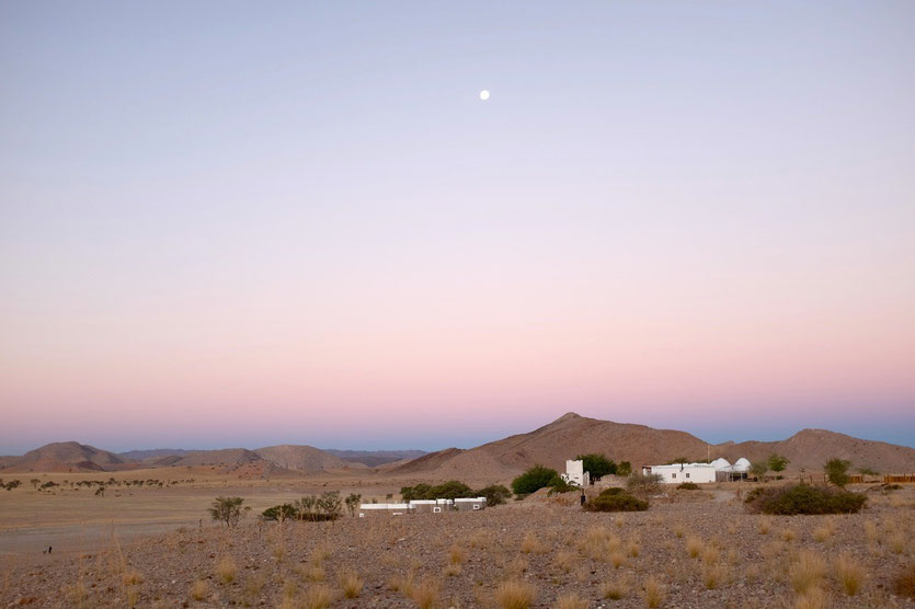 Tsondab Valley Scenic Reserve, Namibia