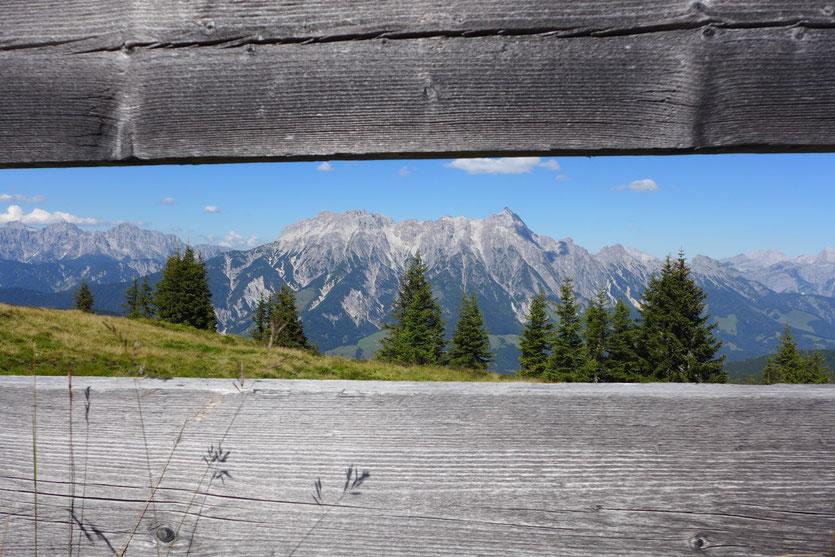 Wander Tipps Österreich Salzburger Land