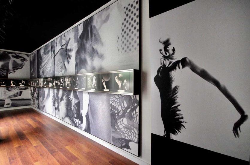 Museo del Baile Flamenco Sevilla