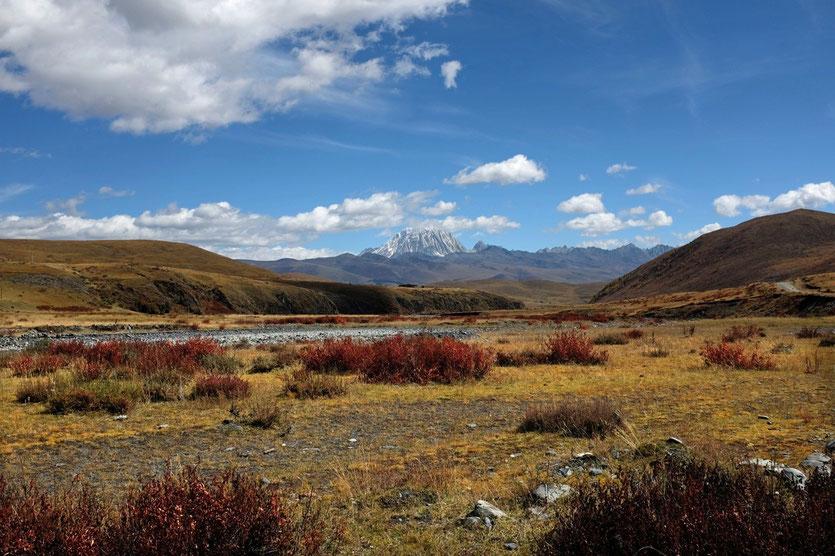 Khampa Nomad EcoLodge Tagong Grasland Sichuan China