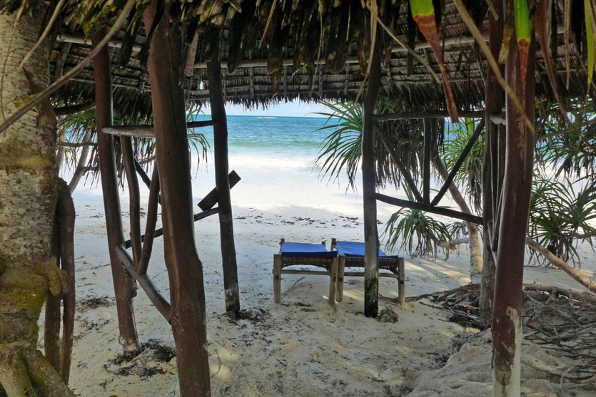 Matemwe Beach Village best beaches Zanzibar