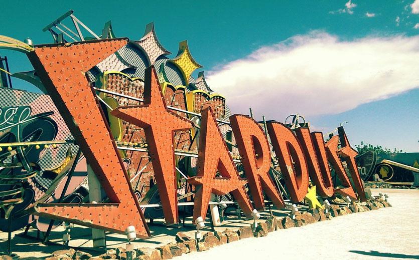 Foto:  Las Vegas Neon Boneyard Museum