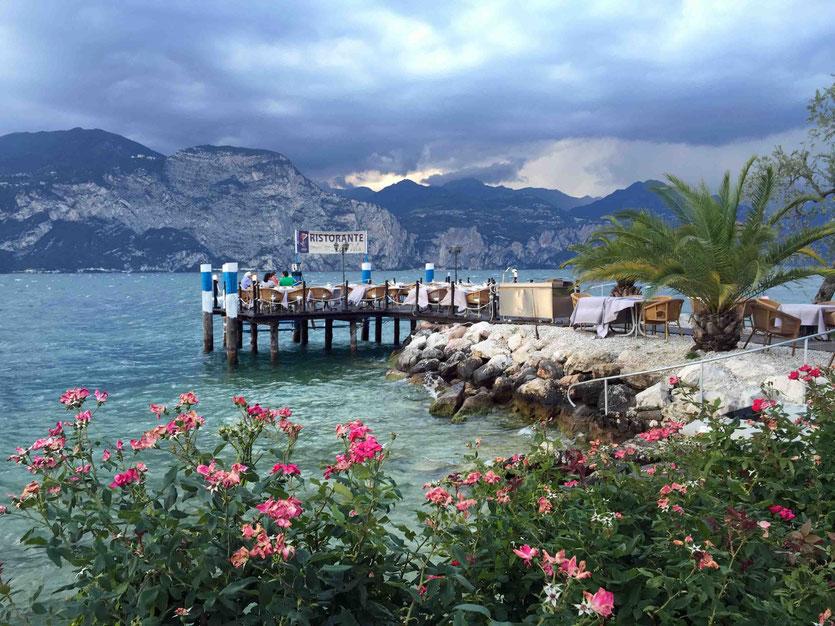 Gardasee Lago di Garda