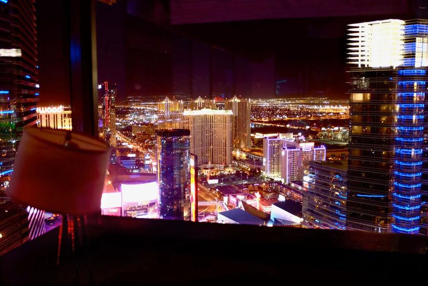 View Vdara Hotel Las Vegas