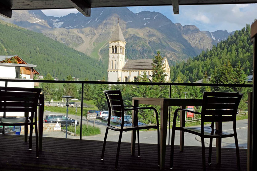 Nives Hotel Tipp in Sulden Südtirol schönes Hotel