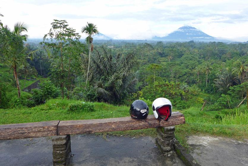 Ubud Ausflüge Bali