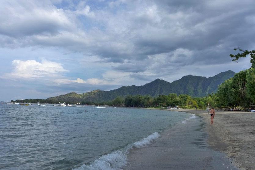 Pemuteran beach hotel