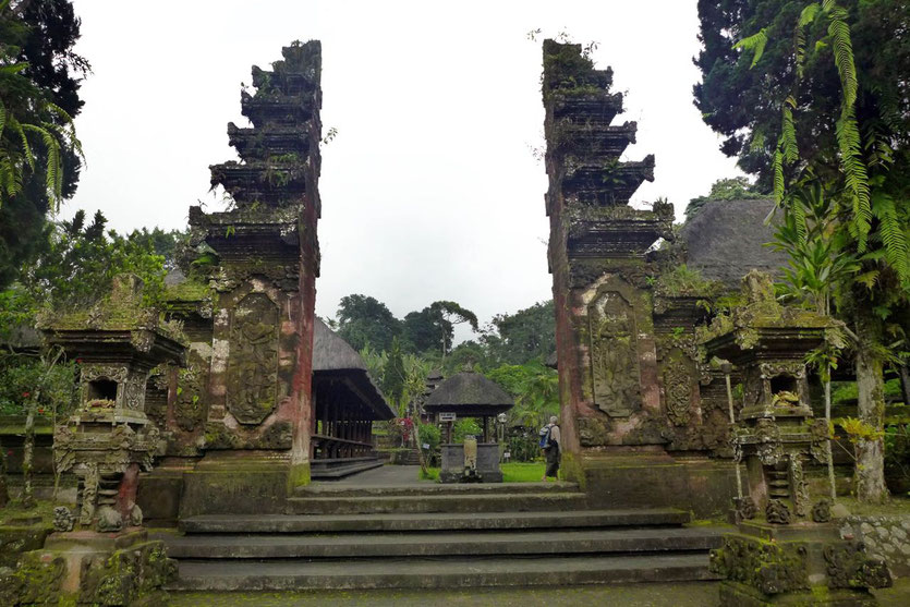Balis best temple