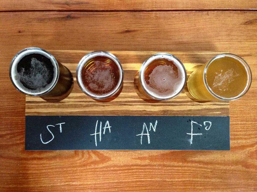 Aromahopfen sorgen für duftende, facettenreiche Craft Biere