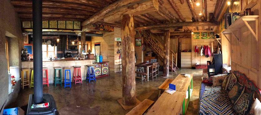 Khampa Nomad Ecolodge, Tagong grasland best stay guesthouse food