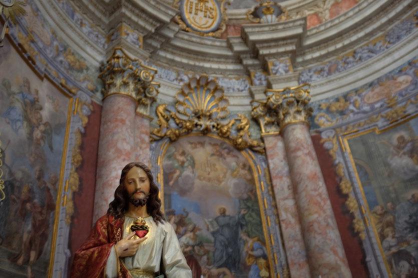 Jesuitenkirche St. Ignatius, Dubrovnik