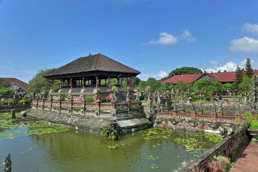 Bali Nord Ausflug Sidemen Road