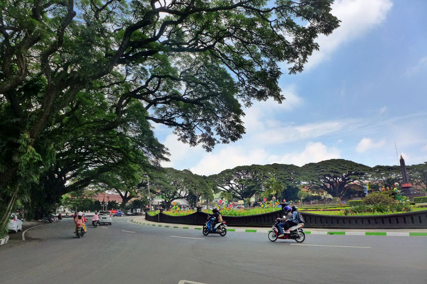 City tips Malang Tugu Hotels