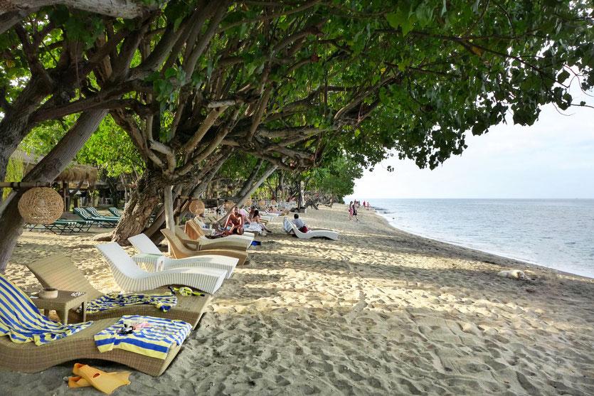 Nord Bali Strand Hotel Tipp Taman Sari