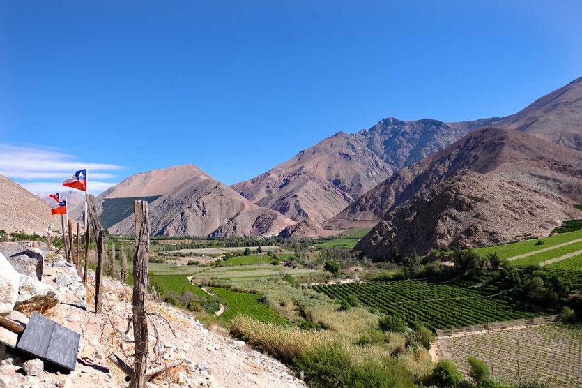 Das Valle del Elqui