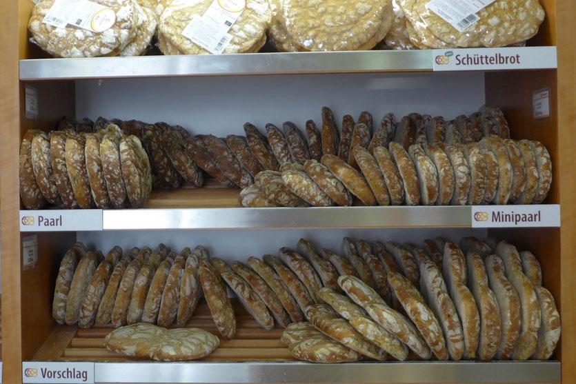 Vinschgauer Brot Paarl