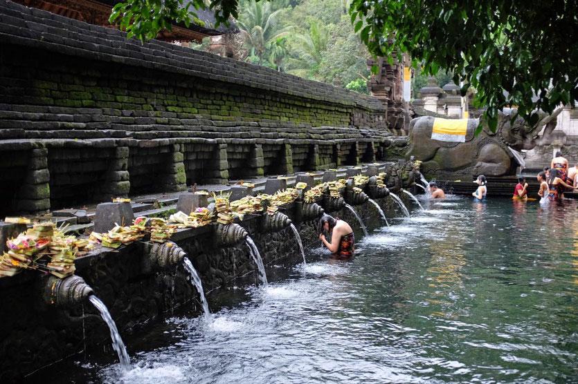 Bali Ubud Tagesausflug