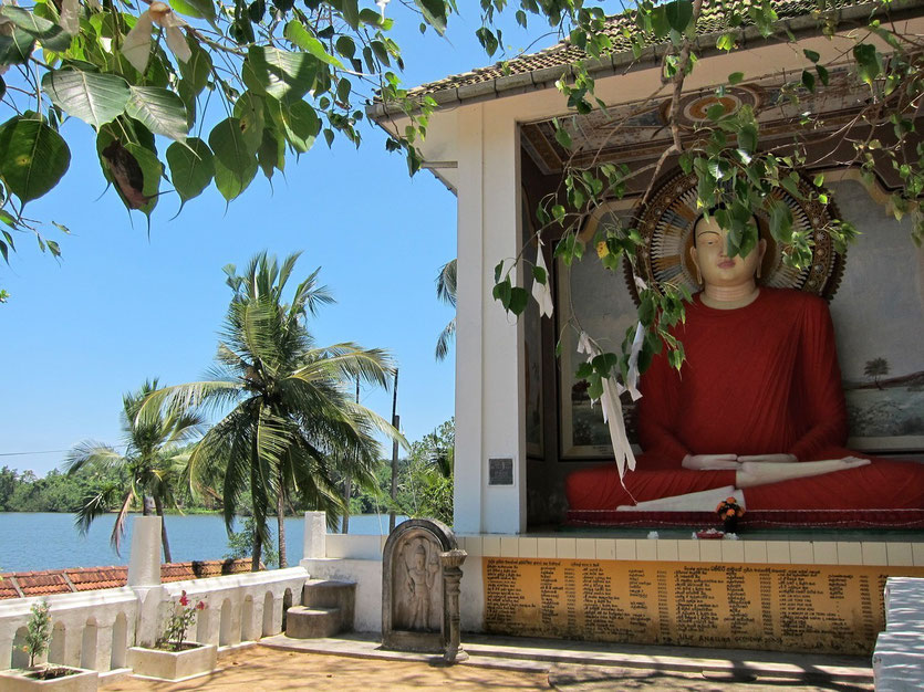 Madu Ganga Sri Lanka