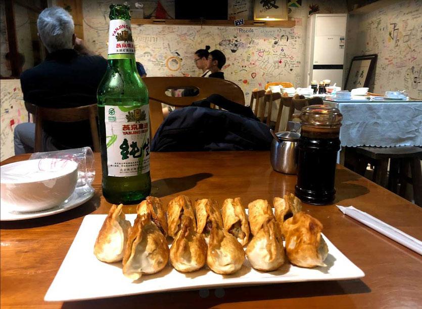 MR. SHI Dumplings Peking