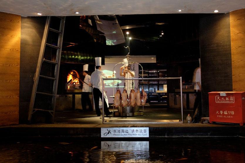 Da Dong Restaurant Peking