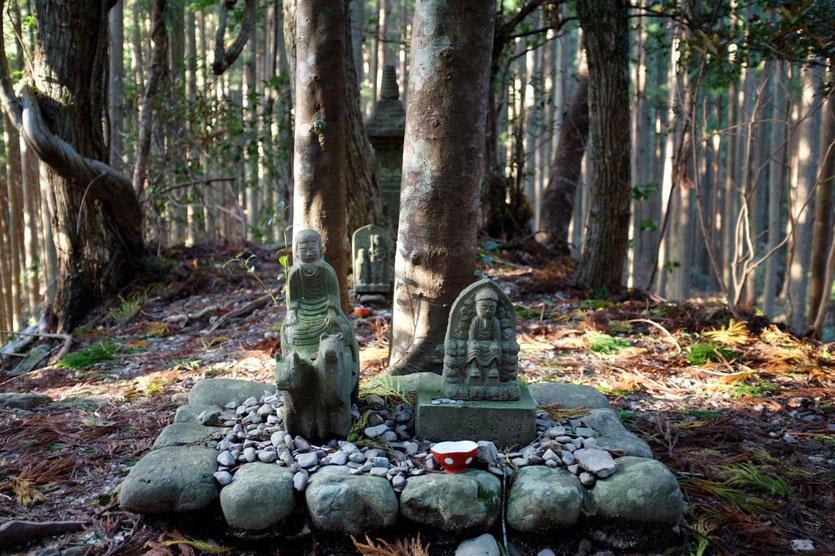 Japan Kumano Kodo Pilgerweg Wanderroute Tanabe - Hungo