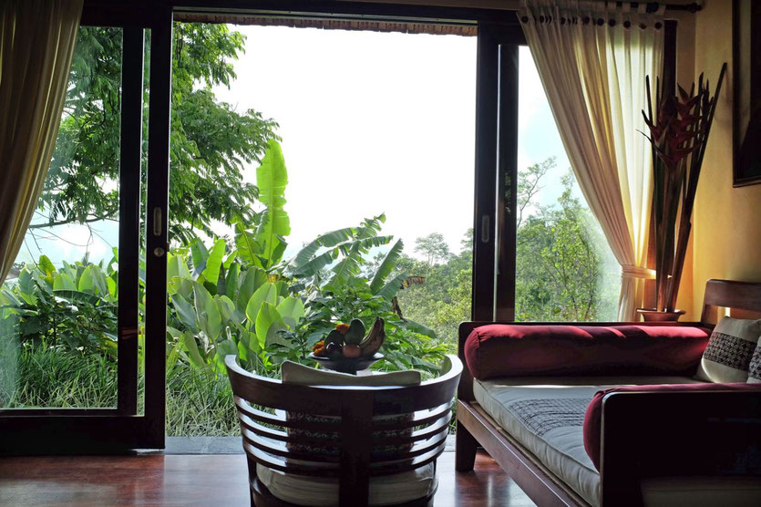 Nord Bali Hotel Munduk Moding Plantation Bali mountain resort