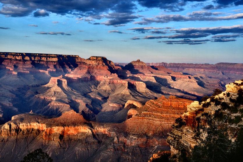 Grand Canyon Nationalpark Tipps Reisebericht USA - Reiseblog