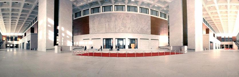 China National Museum Peking
