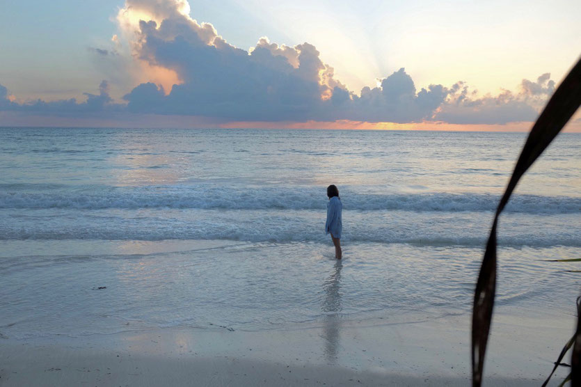 Matemwe Beach Ostküste Sansibar Strand Zanzibar Beaches