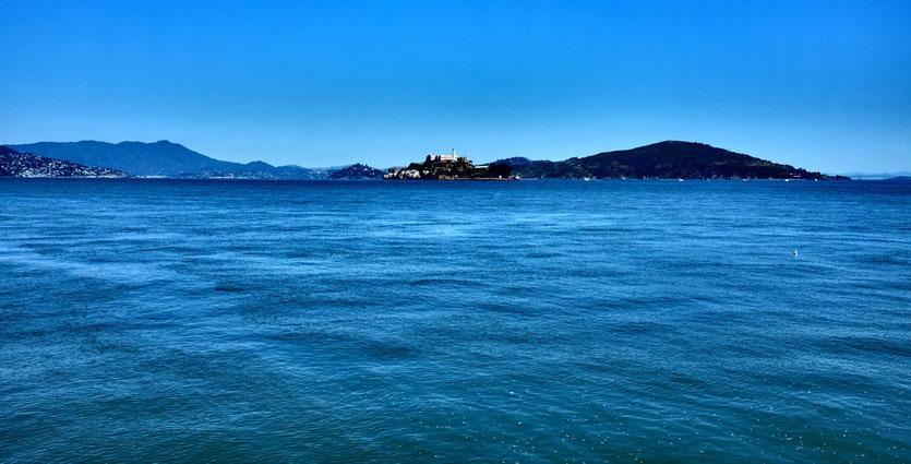 Alcatraz visit San Francisco