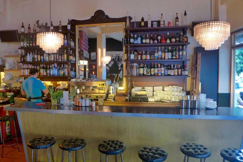 """Bar """"Internazionale"""" Beirut Gemmayzeh"""