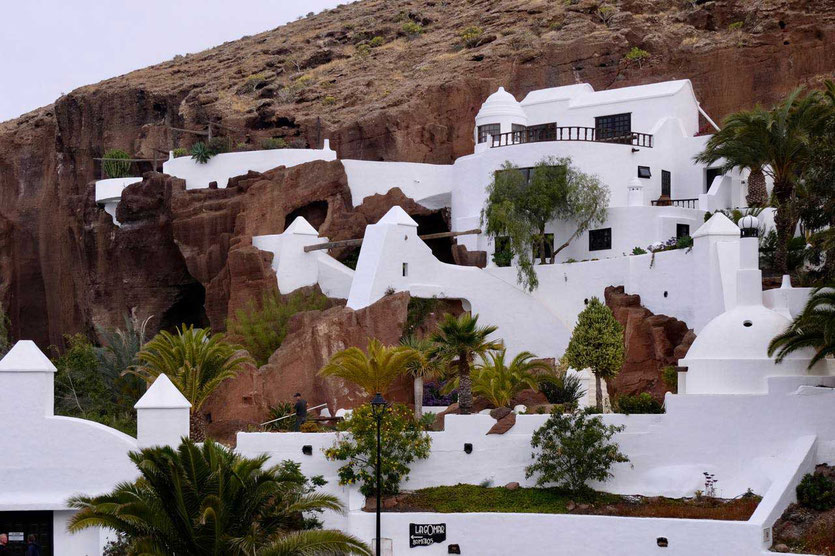 Villa Omar Sharif LagOmar Teguise Lanzarote