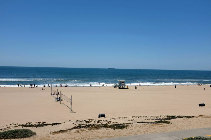 Visit Manhattan Beach, Los Angeles