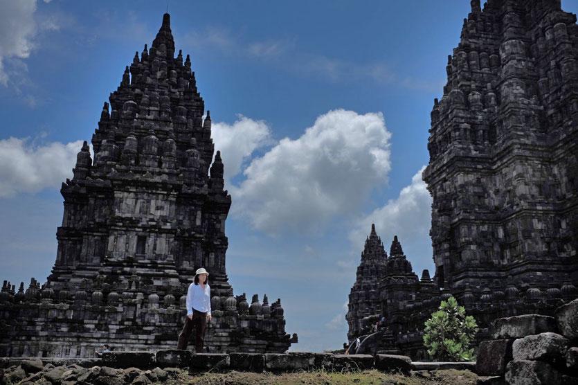 Java temple visit Prambanan tour tip Yogyakarta