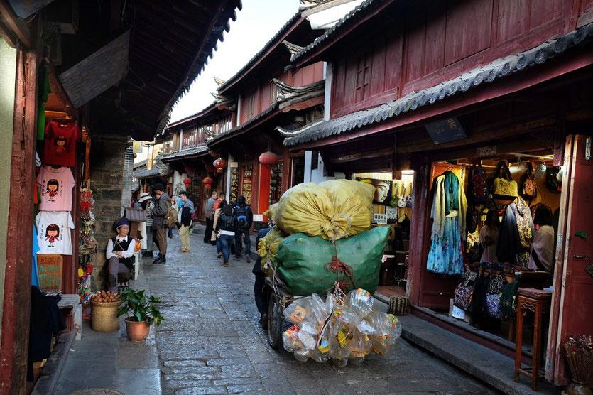 Timeless Hostel Lijiang Hotel, Lijiang Old Town