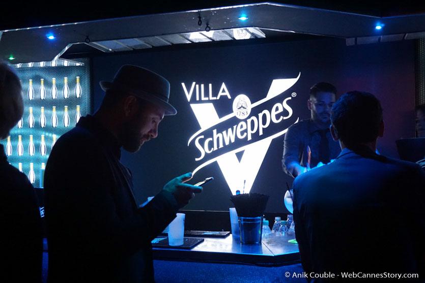 """Soirée du film """"Ma Loute"""", de Bruno Dumont, à la Villa Schweppes - Festival de Cannes 2016 - Photo © Anik Couble"""