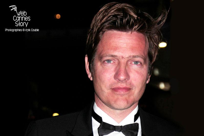 Thomas Vinterberg -Festival de Cannes 2013 © Anik COUBLE