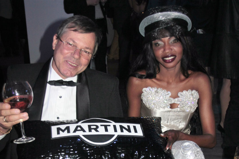 Terrazza Martini, un des meilleurs lieux de fête du Festival de Cannes 2012 - Photo  © Anik Couble