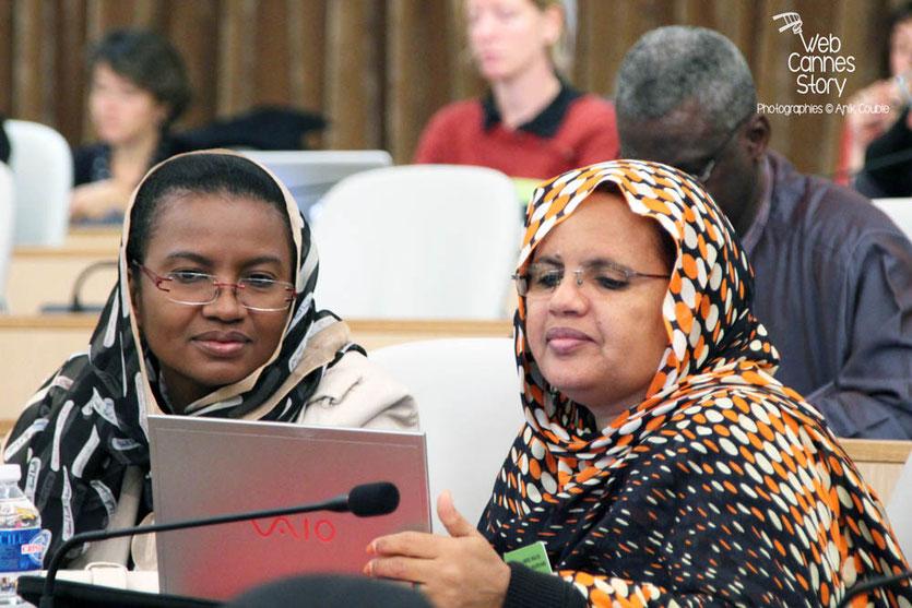 Conférence européenne des Régions pour le climat - Lyon - 0ctobre 2011  Photo © Anik COUBLE
