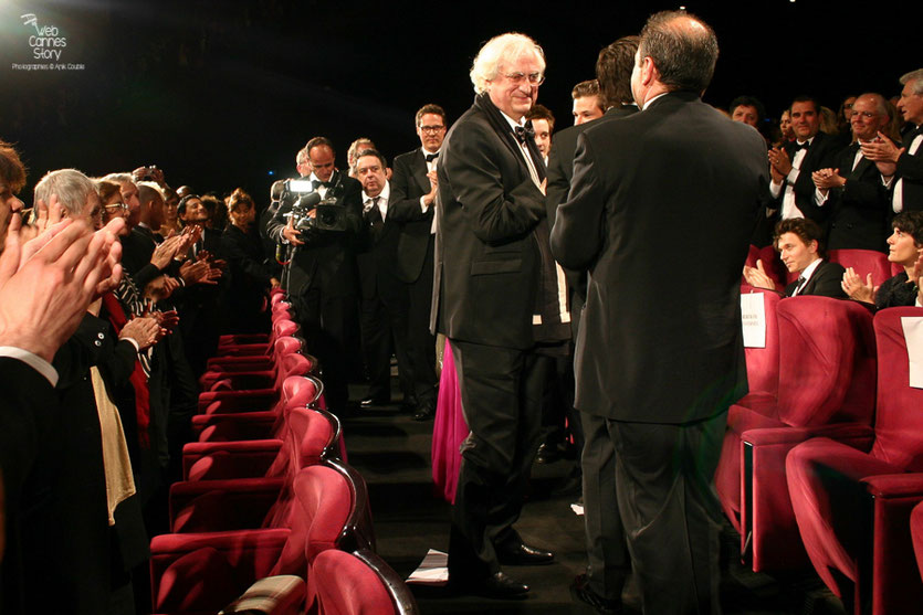 "Projection du film "" La  Princesse de Montpensier "" de Bertrand Tavernier - Festival de Cannes 2010 - Photo © Anik Couble"