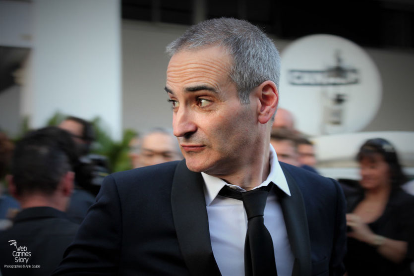 Olivier Assayas, membre du Jury - Festival de Cannes 2011 - Photo © Anik Couble