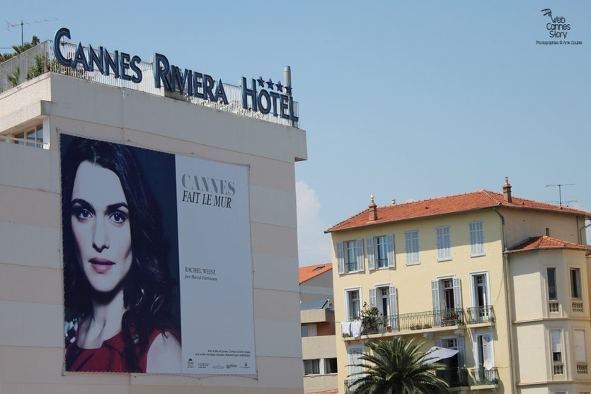 Photos de la ville de Cannes - Festival de Cannes 2011 - Photo © Anik Couble