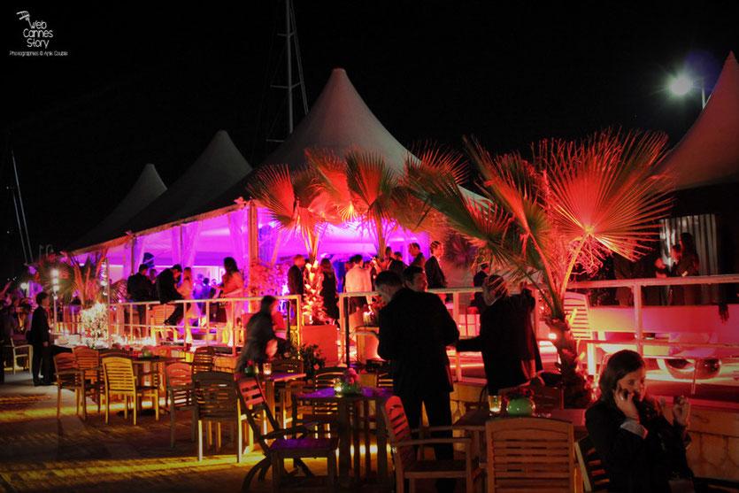 """La magnifique soirée du film  """"La Piel que Habito"""" de Pedro Almodovar - Festival de Cannes 2011 - Photo  © Anik Couble"""