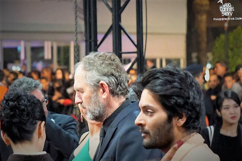 Anton Corbijn, membre du Jury - Festival de Marrakech  2015 - Photo © Anik Couble