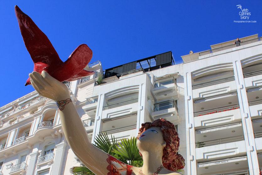 Photos de la ville de Cannes - Festival de Cannes 2011 - Photo © Anik Couble