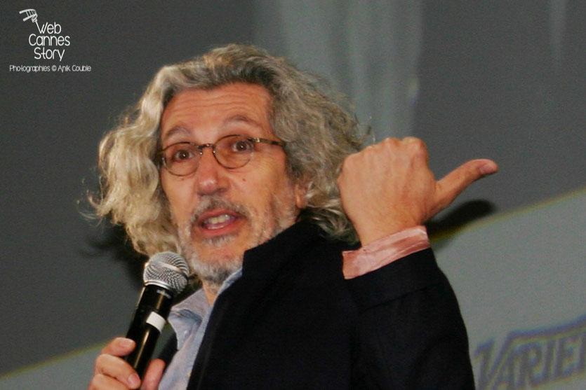 Alain Chabat - Nuit de la Peur -  Festival Lumière - Lyon - Octobre 2015 - Photo © Anik COUBLE