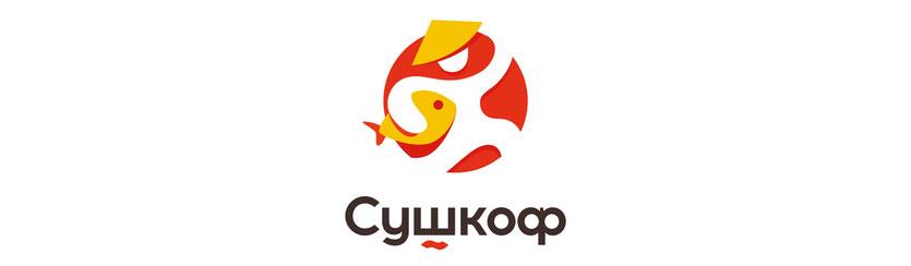 code501, Логотип Сушкоф